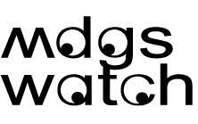 MDGs watch